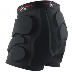Triple 8 Padded Shorts: RD Bumsaver
