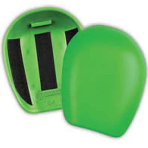 187 Killer Pads:  Knee Pad Recaps Green C1 Knee Pads- Edge Boardshop