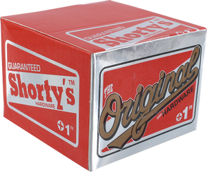 "SHORTYS 1"" 10/BOX PHILLIPS HARDWARE"