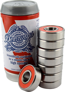 BEERINGS A-5 OG SINGLE SET BEARINGS
