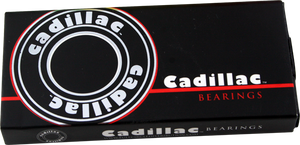 CADILLAC ABEC-5 BEARINGS single set