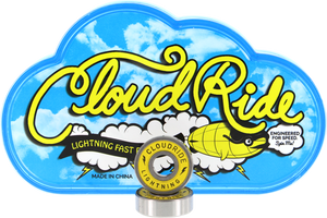 CLOUD RIDE! LIGHTNING ABEC-7 BEARING SET