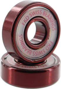 FKD SWISS FIREBALL BEARING SET