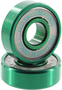 FKD SWISS FLASH BEARING SET