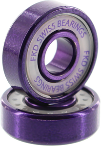 FKD SWISS LASER BEARING SET