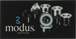 MODUS ABEC-3 BEARINGS single set