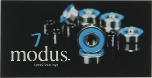 MODUS ABEC-7 BEARINGS single set