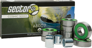 SEC9 COSMIC ABEC-7 BEARINGS