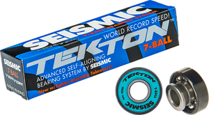 SEISMIC TEKTON 8mm 7-BALL ABEC-7 BEARINGS