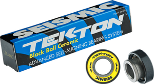 SEISMIC TEKTON 10mm CERAMIC BEARINGS