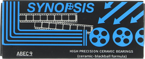 SYNOPSIS ABEC-9 CERAMIC BEARINGS