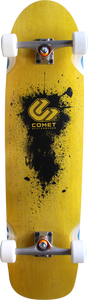 "COMET SHRED 38"" COMPLETE-9.5x37 YELLOW"