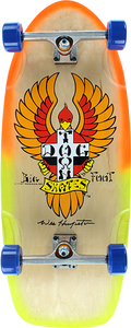 DOGTOWN BIGFOOT COMPLETE-11.75x31