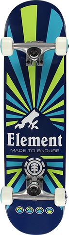 ELEMENT RISING COMPLETE-7.75