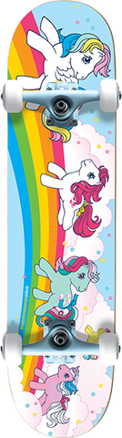 ENJOI MY LITTLE PONY RAINBOW COMPLETE-8.0