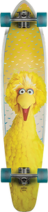 GLOBE BYRON BAY SESAME STREET BIG BIRD COMP-9.5x43