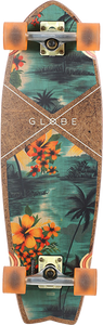 GLOBE SUN CITY COMPLETE-9x30 COCONUT/HAWAIIAN