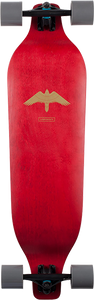 LANDYACHTZ EVO 36 FALCON COMP-9.5x36 RED