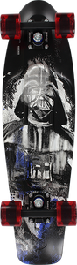 "PENNY 27"" NICKEL COMPLETE STAR WARS DARTH VADER"
