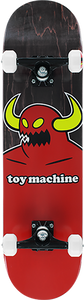 TOY MACHINE MONSTER COMPLETE-8.0