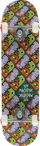 TOY MACHINE SQUARED COMPLETE-7.37