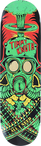 ALL I NEED KNUTH WARTIME GAS MASK DECK-8.1