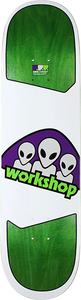 ALIEN WORKSHOP TRIAD LG DECK-8.38