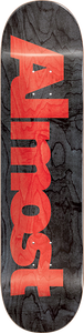 ALMOST SKATEBOARDS ULTIMATE DECK-8.5 BLACK r7