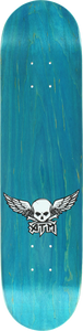 ATM MINI WINGS DECK-7.5 TEAL ppp
