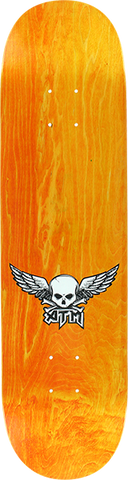 ATM MINI WINGS DECK-7.5 ORANGE ppp