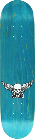 ATM MINI WINGS DECK-8.0 TEAL ppp