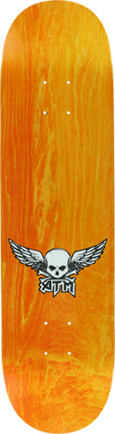 ATM MINI WINGS DECK-8.0 ORANGE ppp