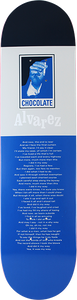 CHOC ALVAREZ LINER NOTES DECK-8.0