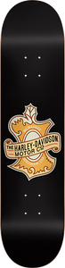 DARKSTAR HARLEY DAVIDSON OAK LEAF DECK-8.0