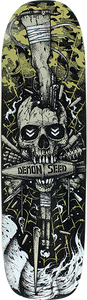 DEMON SEED JOIN OR DIE DECK-8.75x32.71