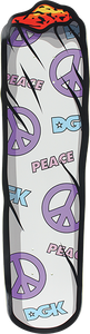DGK PEACE MAKER CNC DECK-8x32