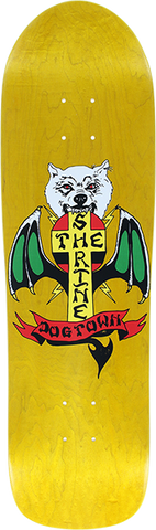 DOGTOWN THE SHRINE DECK-8.75x32.5