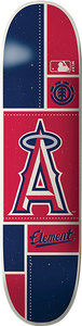 ELEMENT MLB LOS ANGELES ANGELS SQUARE DECK-8.0
