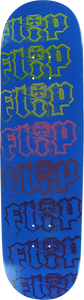 FLIP HKD SPECTRUM DECK-8.25 BLUE