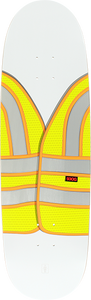 GIRL KENNEDY SAFETY VEST DECK-9.12x32.62