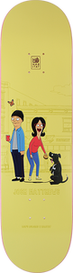 HABITAT MATHEWS BOB'S BURGERS DECK-8.25