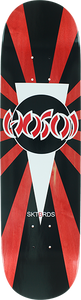 HOSOI RISING SUN DECK-7.75 ASSORTED