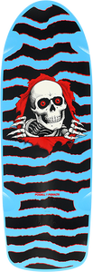 PWL/P OG RIPPER 3 DECK-10x30 BLU/BLK/RED