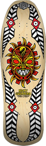 PWL/P GUERRERO MASK DECK-10x31.75 NATURAL