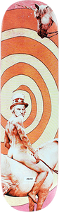 POLITIC MR FISH UNCLE SAM DECK-8.25