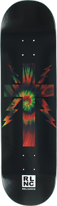 RELIANCE CROSS TIE DYE DECK-8.3
