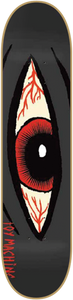TOY MACHINE SECT EYE BLOODSHOT DECK-8.12 ppp