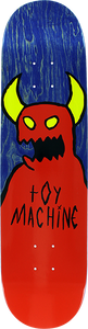TOY MACHINE SKETCHY MONSTER DECK-8.0