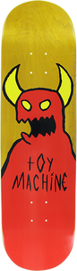 TOY MACHINE SKETCHY MONSTER DECK-8.37