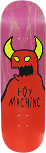 TOY MACHINE SKETCHY MONSTER DECK-9.0